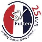Logo SV Putten 25 jaar